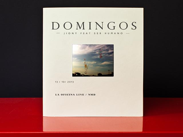 DOMINGOS EP